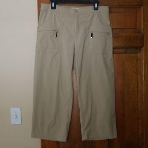 Danskin crop pants
